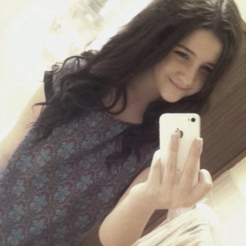 Keely Roe's avatar