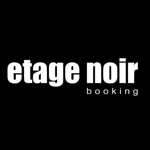 Etage Noir Booking's avatar
