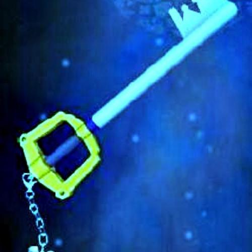 Kingdom Hearts 3's avatar