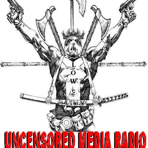 Uncensored Media Radio 2's avatar
