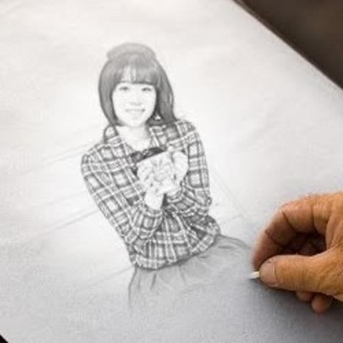 YI CHAO's avatar
