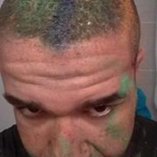 Louis Pilcher's avatar