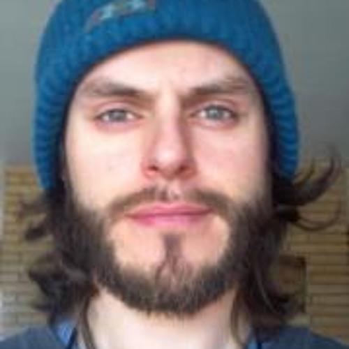 Carl Roman's avatar