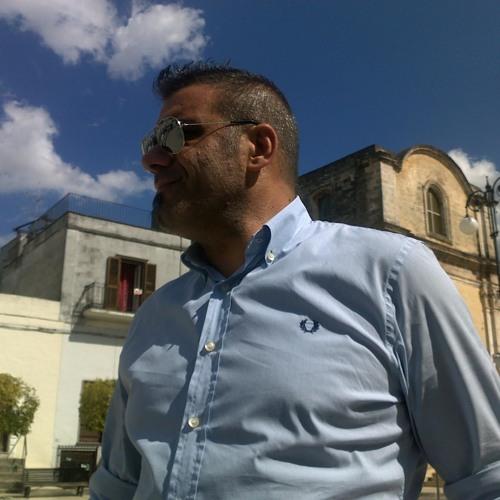 Bruno Soloperto's avatar