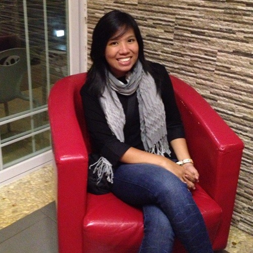 Cham Ulay's avatar