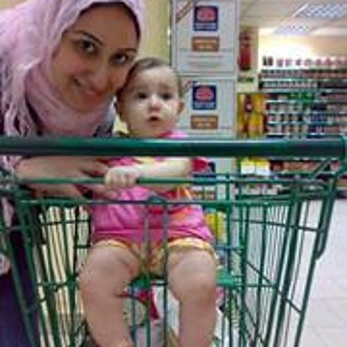 Amal Wafy's avatar