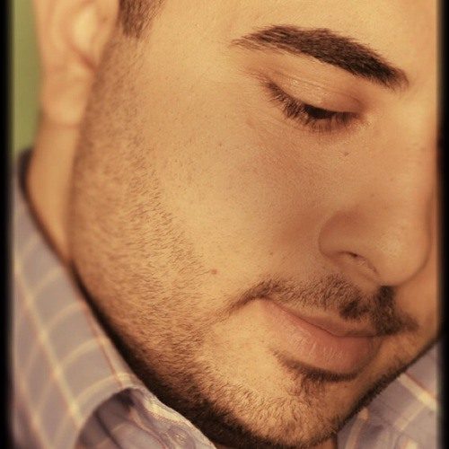 mohammedbaghdadi's avatar