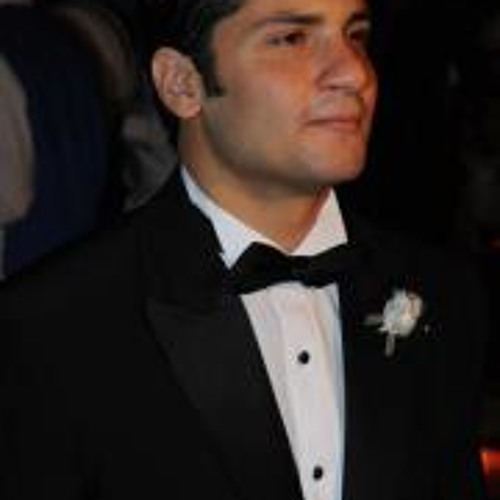 Khaled Alaa Abaza's avatar