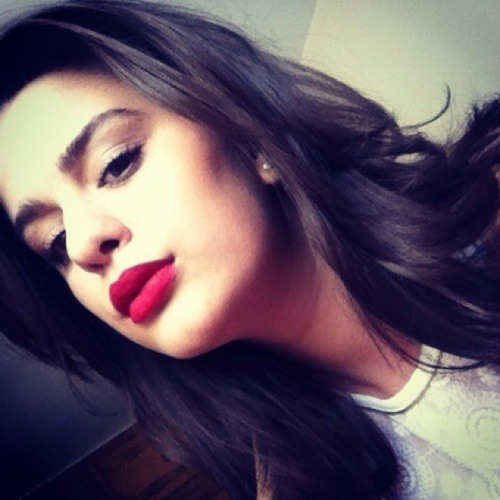 Alba Gacaferi's avatar