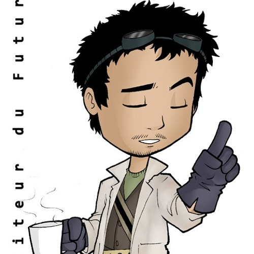 Alexandre Gentil 1's avatar