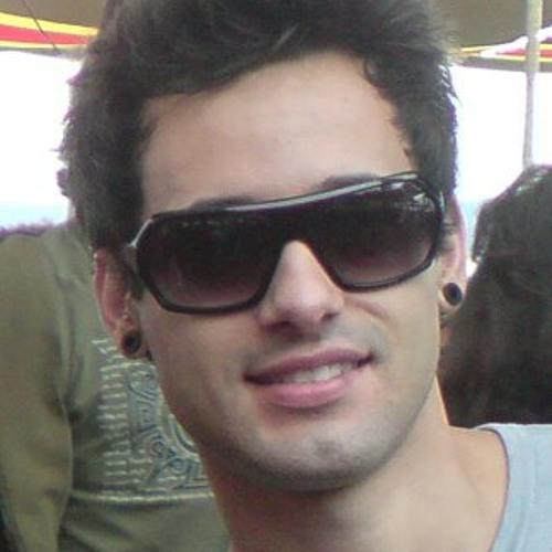 Thiago Marques 33's avatar