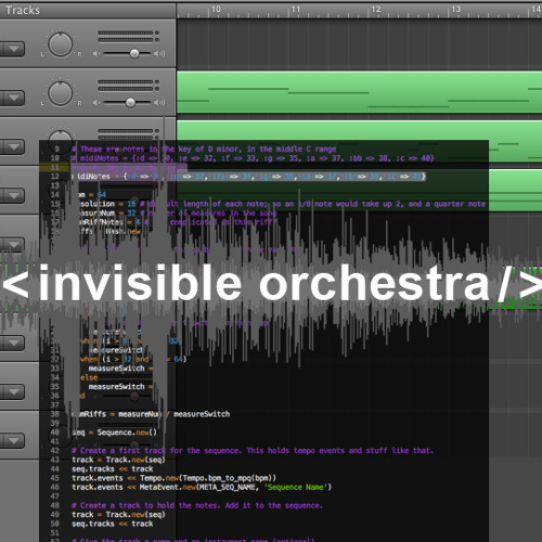 The Invisible Orchestra!'s avatar