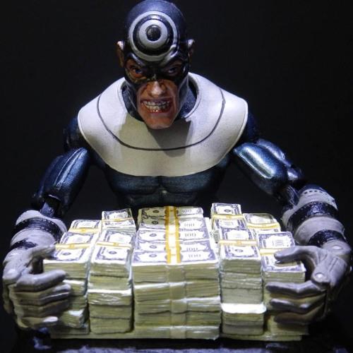 Harlem Boog's avatar