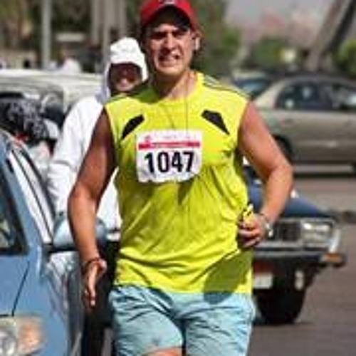 Hashem Fouad's avatar