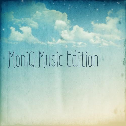 MoniQ Music Edition's avatar