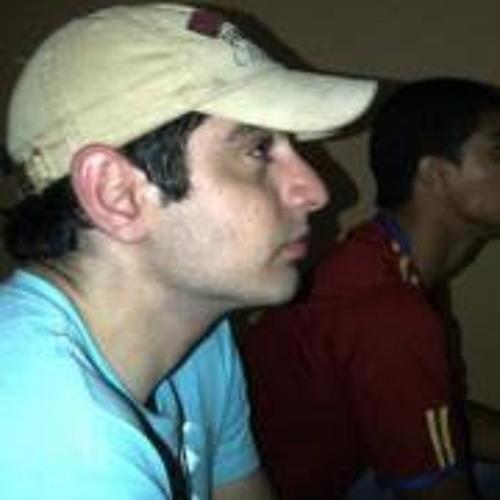 Gabito Rata Bou-Mansour's avatar