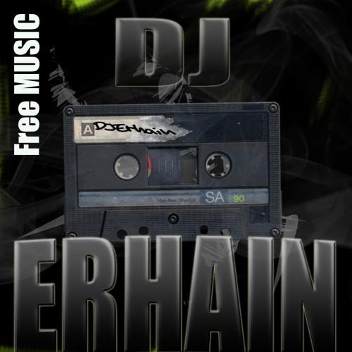 Dj Erhain's avatar