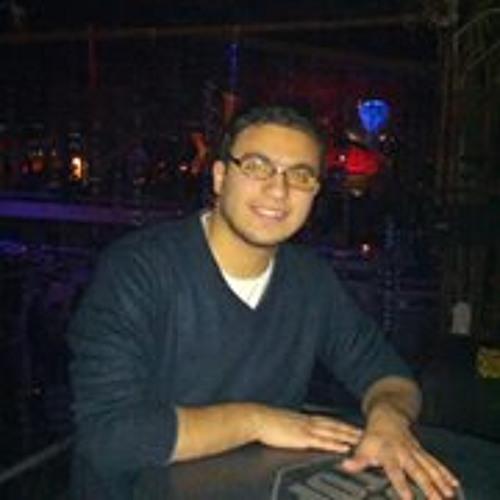 Moh'd Hazem's avatar
