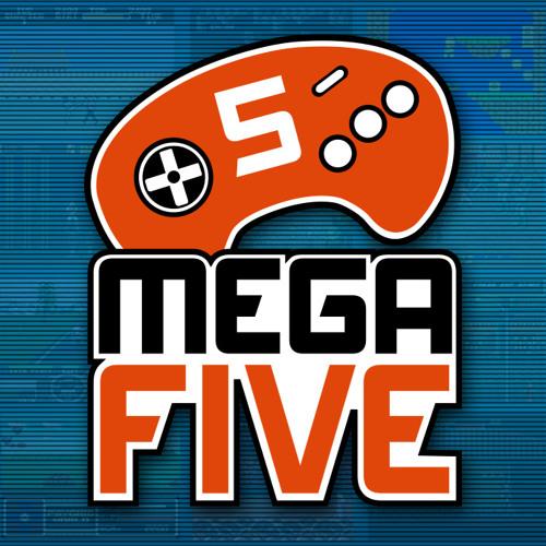 5Megafive's avatar