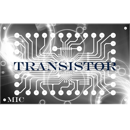 Transistor Episode 1 - L'éveil