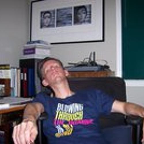 Robert Stoesen's avatar