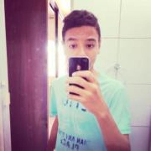 Thiago Henriquez's avatar