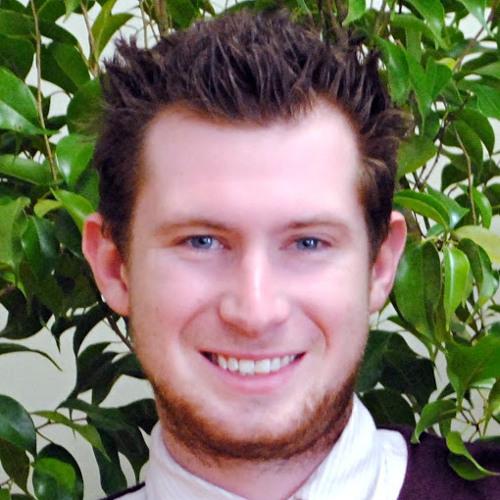 Jack Kelly 40's avatar