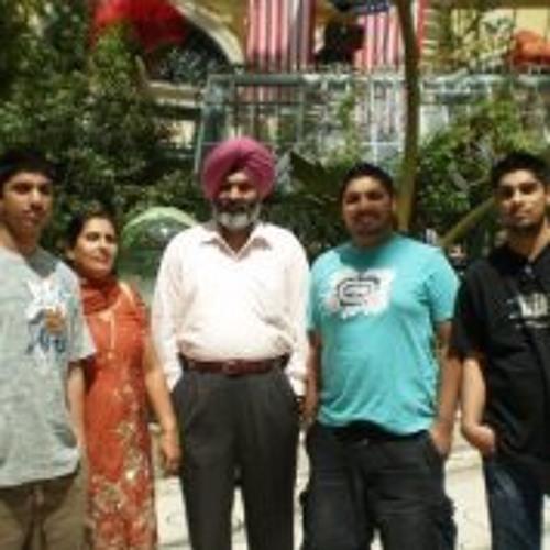 Gurinderjit Sandhu's avatar