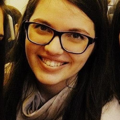 Gabriela Bozhidarova's avatar