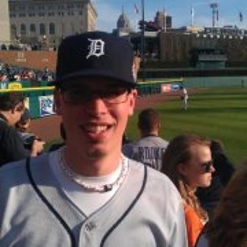 Scott Thane's avatar