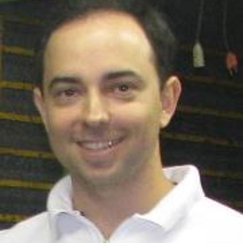 Joel Martins 12's avatar