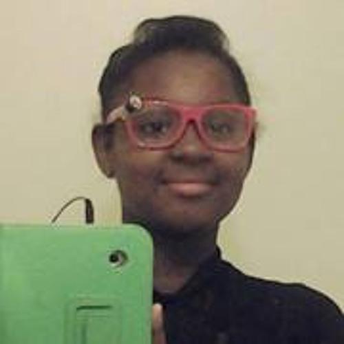 Aliyah Wilkerson's avatar