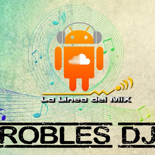 AUNQUE TE DUELA - LEO MATTIOLI ~ Robles Dj® La Linea Del Mix™