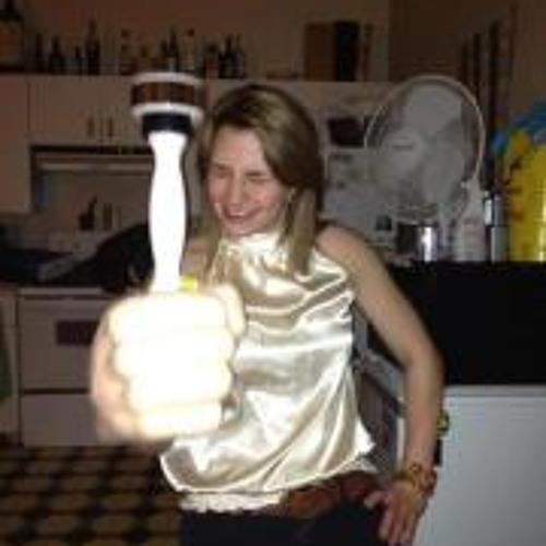 Olivia Driedger's avatar