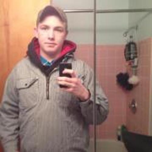 Clayton Evans's avatar