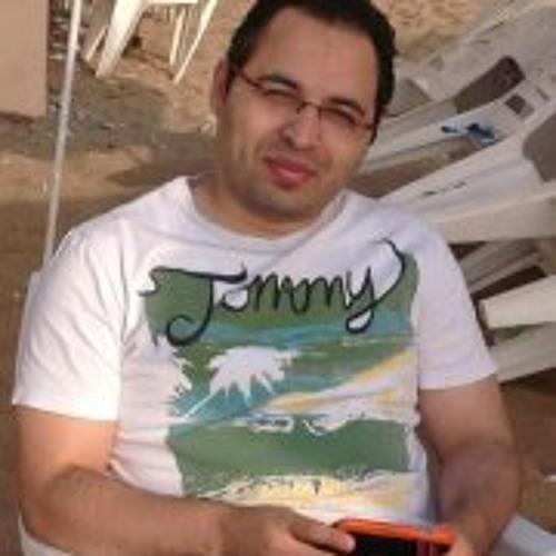 Mohamed Zaki 25's avatar