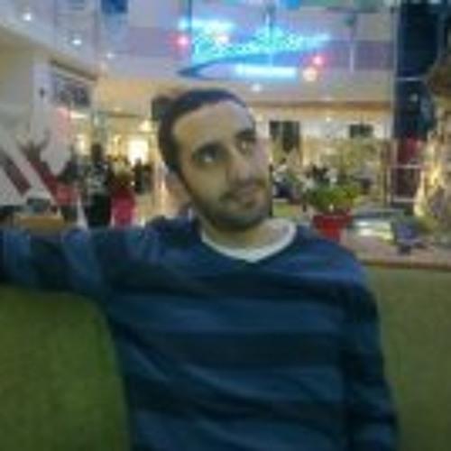 Ayman Ghabbour's avatar