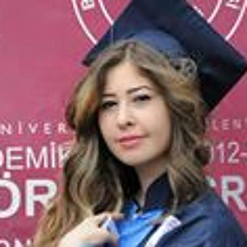 Ezgi Serttaş's avatar