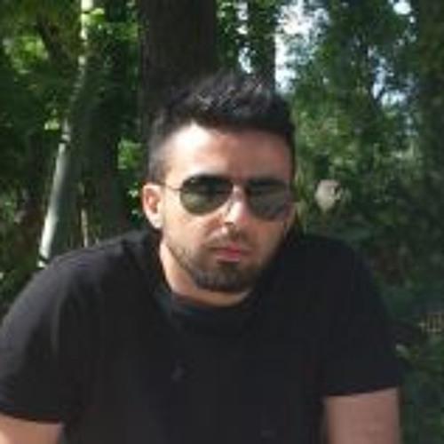 Ras Oul's avatar