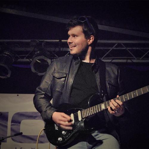 Brandon Kociov's avatar