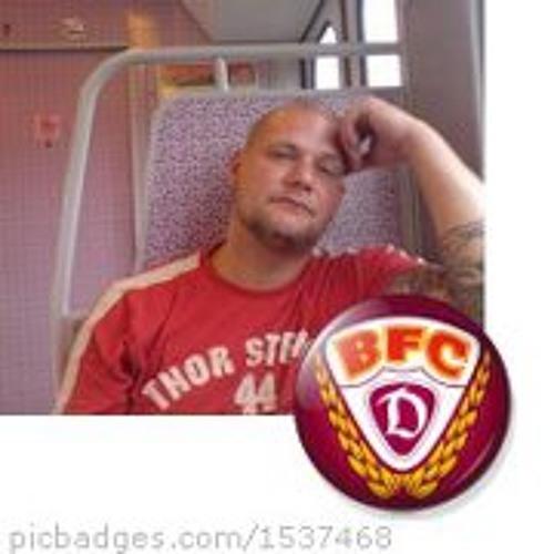 Benjamin Krüger 5's avatar