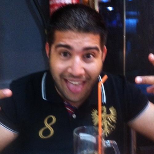 Abderrahim Elhou's avatar