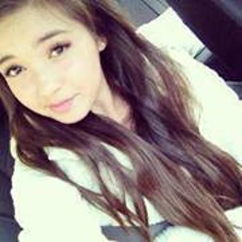 Diana Klincov's avatar