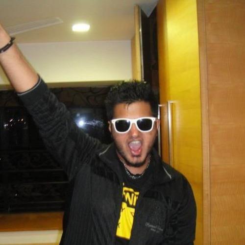 Manas 'Messi' Chittal's avatar