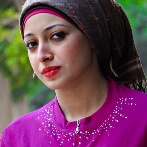 hala sakr's avatar