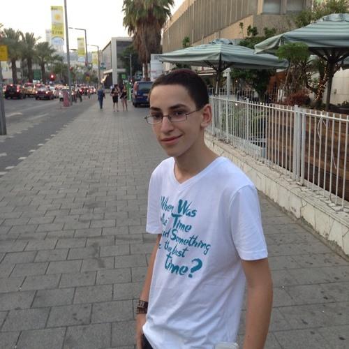 itaysaadia's avatar