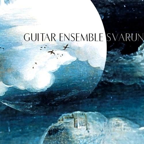 Guitar Ensemble Svarun's avatar