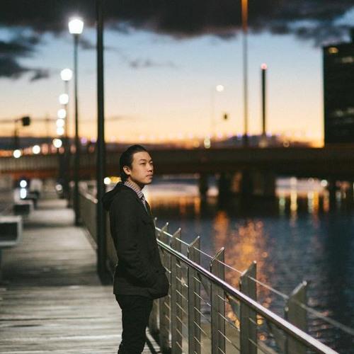 Nigel Tan's avatar