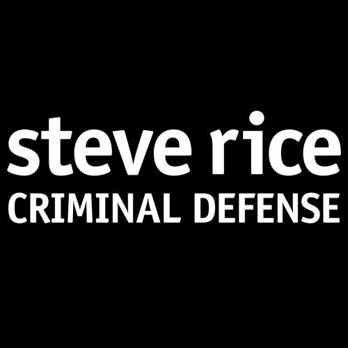 Steve Rice Law's avatar