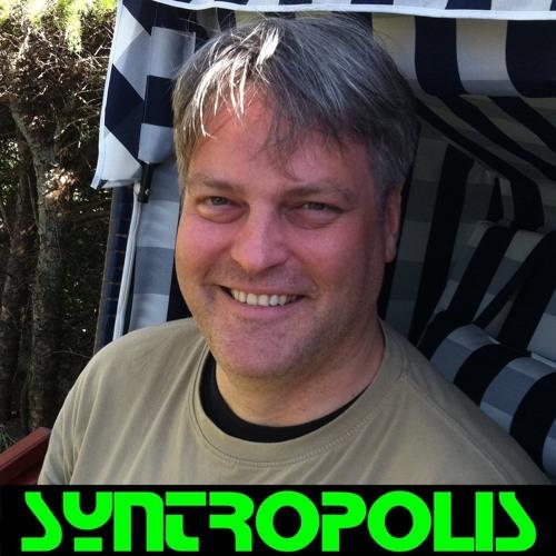 Bjarne Sommerfeldt's avatar